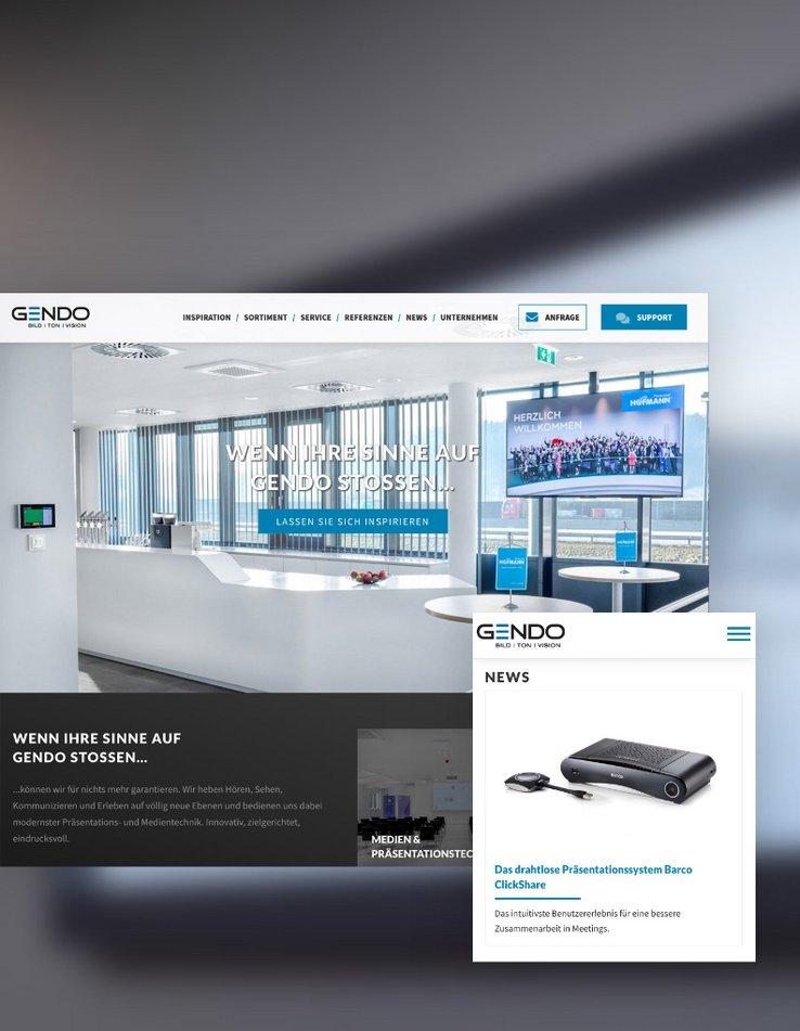 Gendo GmbH