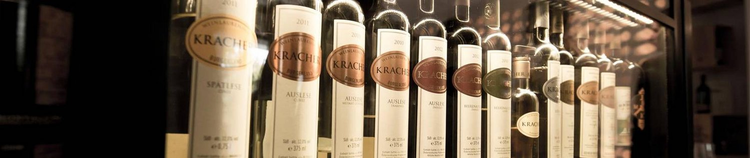 Kracher - Finewineshop