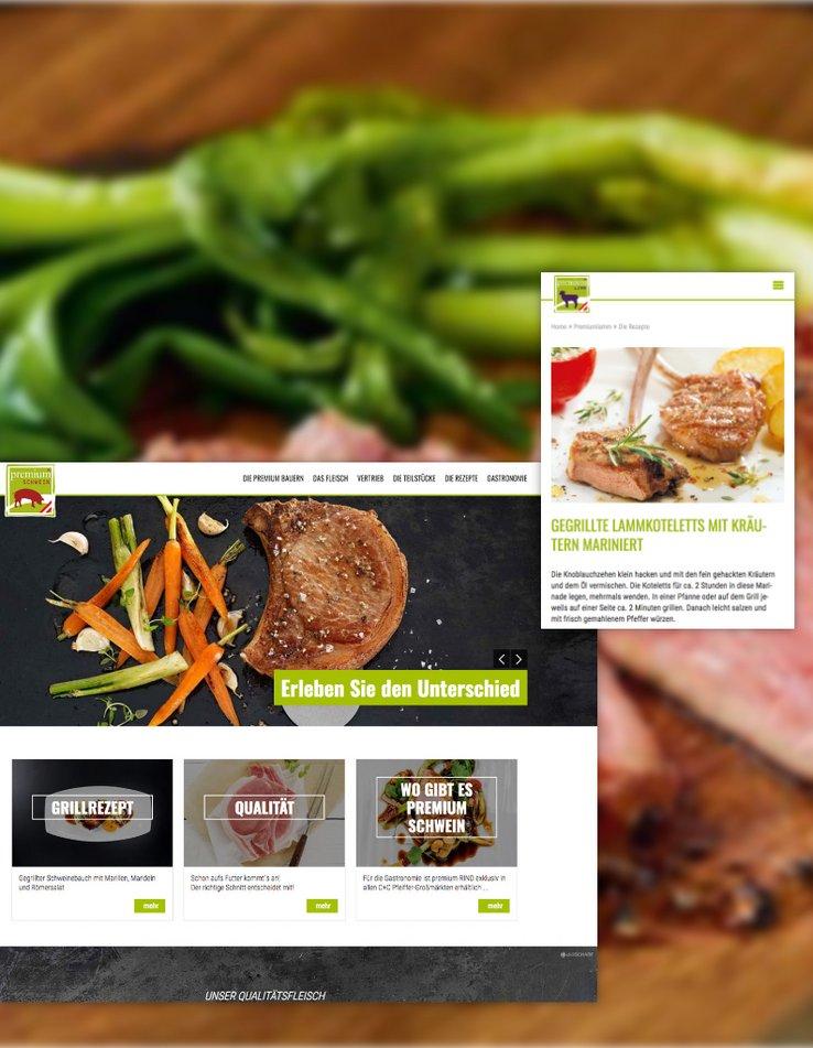 Premiumfleisch Referenz