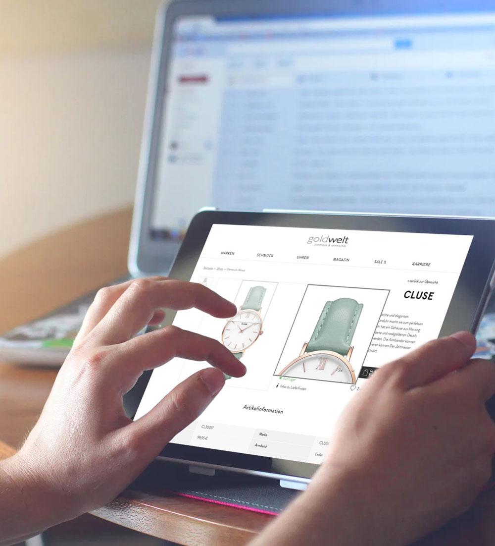 Magento: altes Design weiter verwenden oder Redesign des Shops