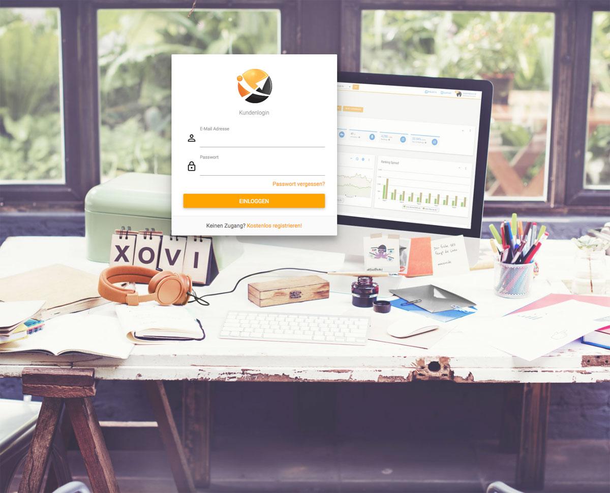 XOVI Website