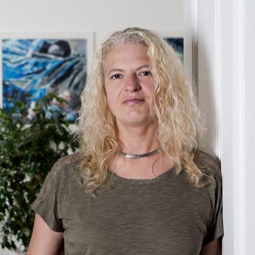 Andrea Mühlbachler - Blitzkinder