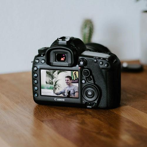 Onlineshop - Professionelle Produktfotos