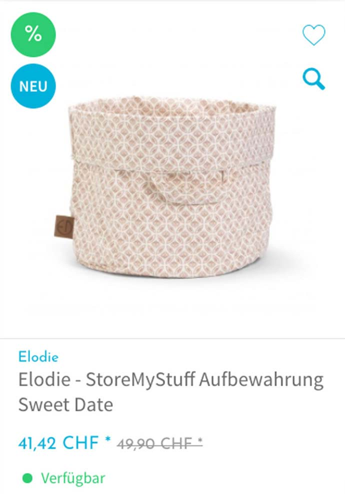 Shopware 6 - Emotional Shopping der Sonderklasse