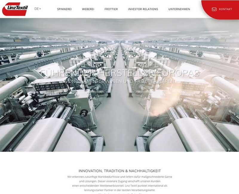 Webdesign, responsive Webdesign und professionelle Homepage